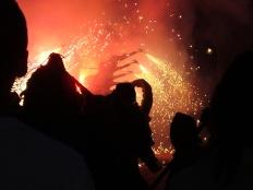 La Corre Foc